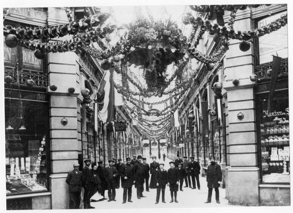 30 april 1909