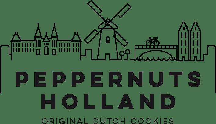Peppernuts Pop-Up