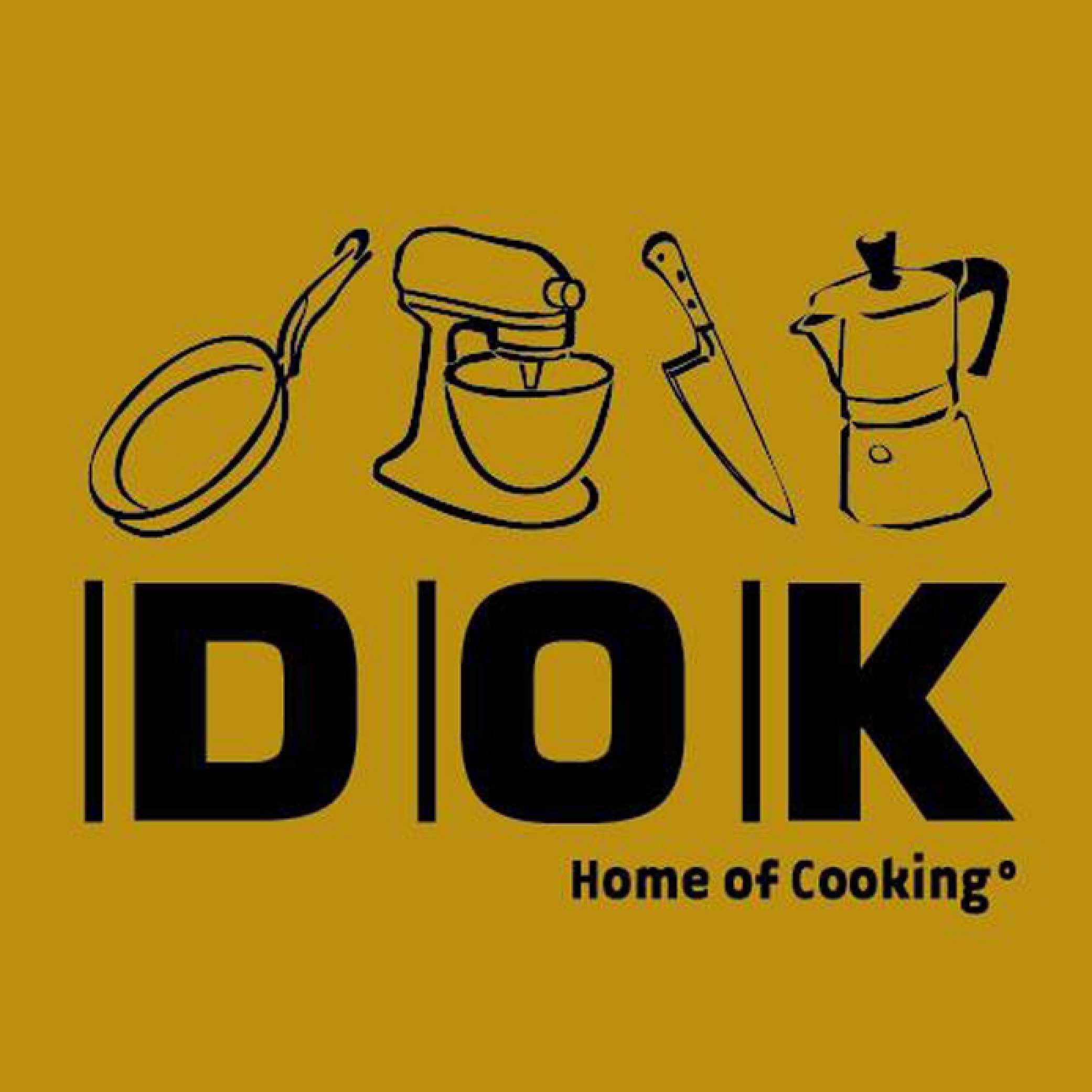 DOK Home of Cooking