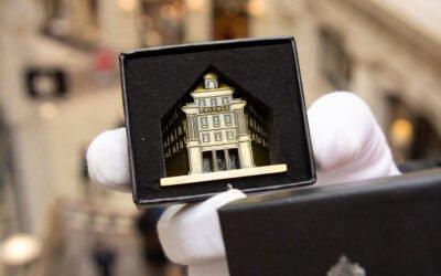 Nu verkrijgbaar: De Passage miniatuur