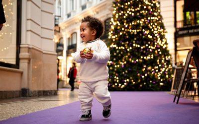 Christmas in De Passage