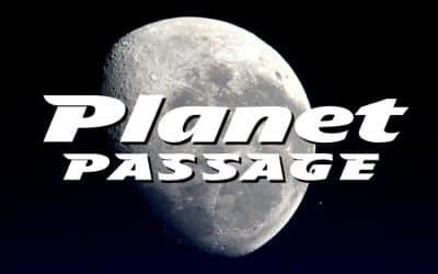 Planet Passage